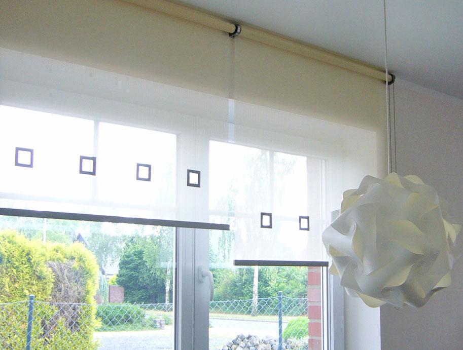 lasercut gardinen dekorieren sanieren. Black Bedroom Furniture Sets. Home Design Ideas